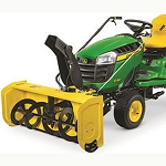 John Deere 44-in. Snow Blower for 100 Series and S240 Sport Tractors - 700BM