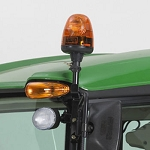 John Deere Beacon Light Kit - LVB24852