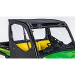 John Deere Canvas Roof and Rear Panel Kit - BM25996