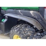 John Deere Rear Fender Flare Kit - BUC10567