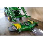 John Deere Load-N-Go Attachment - 72D Deck - BXX10354