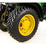John Deere 60-lb. Rear Wheel Weight - BM17965