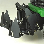 John Deere Front Quick-Hitch and Hydraulic Lift Kit - BM26236