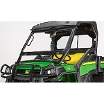 John Deere OPS Glass Windshield Kit with Wiper - BUC10210