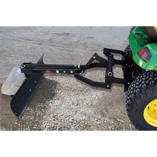John Deere Power Integral Sleeve Hitch Lp22835