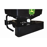 John Deere Barrier Shield - LP23117