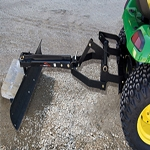 John Deere Power Integral Hitch - LP66661