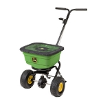 John Deere Push Spreader - 50-lb Hopper - LP31340