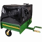 John Deere MC519 Material Collection System - LP49228