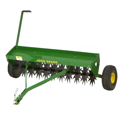Greenpartstore John Deere Parts And More Parts For >> John Deere Tow-Behind Spike Aerator - LPSAT40JD