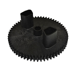 John Deere Drive Gear for LPSTS42JD Lawn Sweeper - R2280