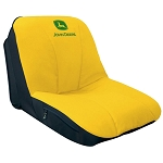 John Deere Gator & Riding Mower 11-inch Deluxe Seat Cover (Small) - LP40090