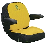 John Deere X700 Signature Series Seat Cover - LP47913