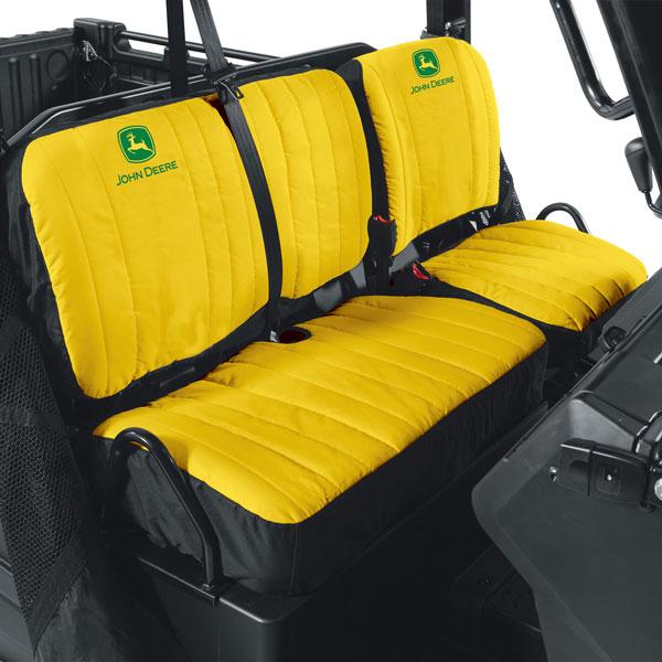 John Deere Heavy Duty Xuv Bench Seat Cover Lp68149
