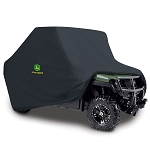 John Deere Heavy Duty XUV Storage Cover - Black - LP68148