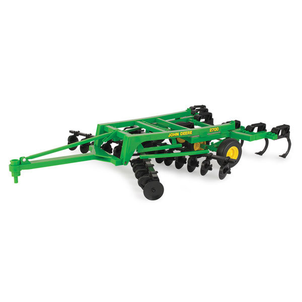 John Deere 1:16 scale Big Farm 2700 Ripper - 45697
