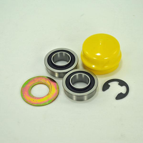 John Deere Front Wheel Bearing Repair Kit Am127304kit2