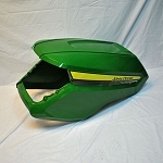 John Deere Hood Replacement Kit - X300HOODKIT