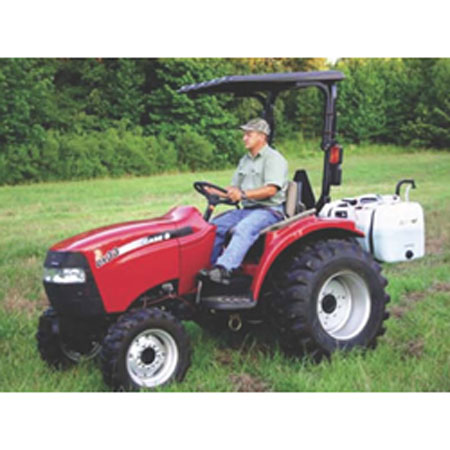 Great Day Big Top Universal Compact Tractor Canopy - TAP1000  sc 1 st  GreenPartStore & Day Big Top Universal Compact Tractor Canopy - TAP1000