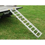 LoadLite Super-Lite Dirt Bike Loading Ramp - LL14715S