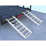 Load-Lite ATV/UTV Trailer Loading Ramp - LL16445