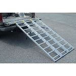 Load-Lite Tri-Fold Long Loading Ramp - LL46827