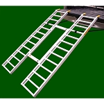 Load-Lite Tri-Fold Adjustable Lite Loading Ramp - LL52765R