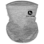 John Deere Oxford Gray Neck Gaiter - LP76318