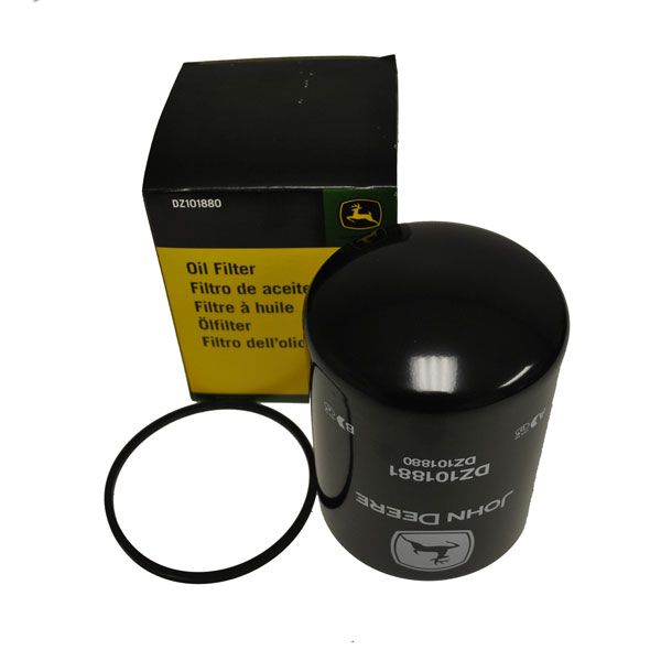 John Deere Spin-on Engine Oil Filter - DZ101880