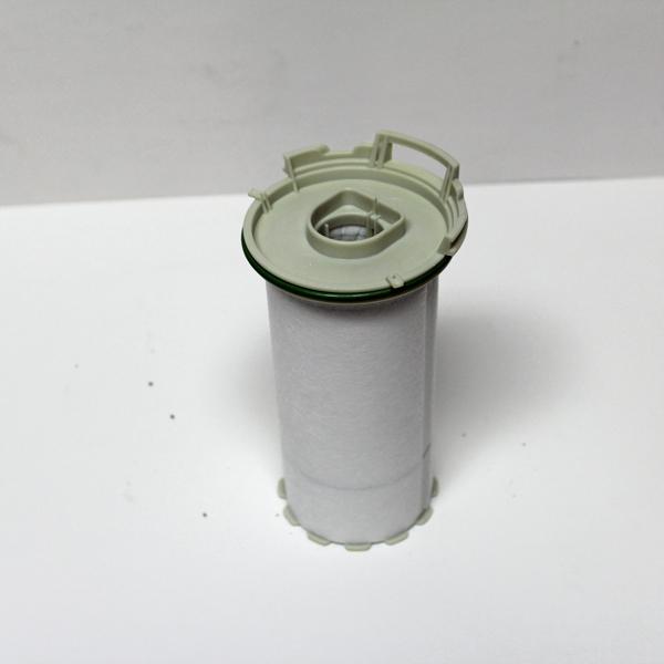 John Deere Ventilating System Filter Elet - DZ105796
