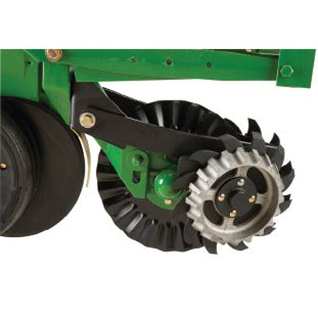 John Deere Row Cleaner for Unit Mounted Coulter - BA32572