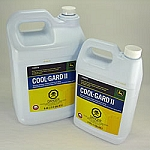 John Deere Cool-Gard II Pre-Mix Coolant - Gallon and 2-1/2 Gallon - TY26575 - TY26576