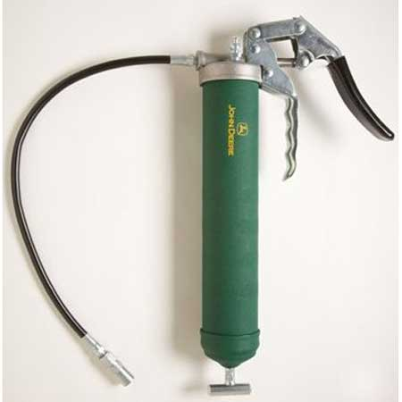 John Deere Pistol-Grip Grease Gun - TY26517