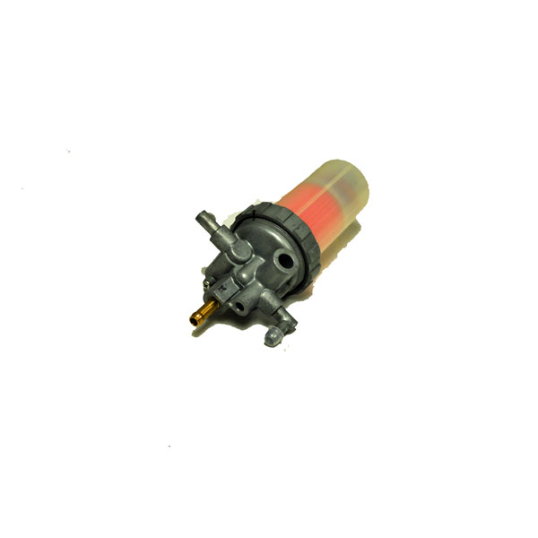 John Deere Fuel Filter Assembly -  AM876411