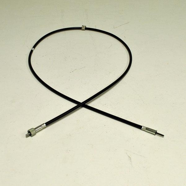 John Deere Tachometer Cable Lvu804125