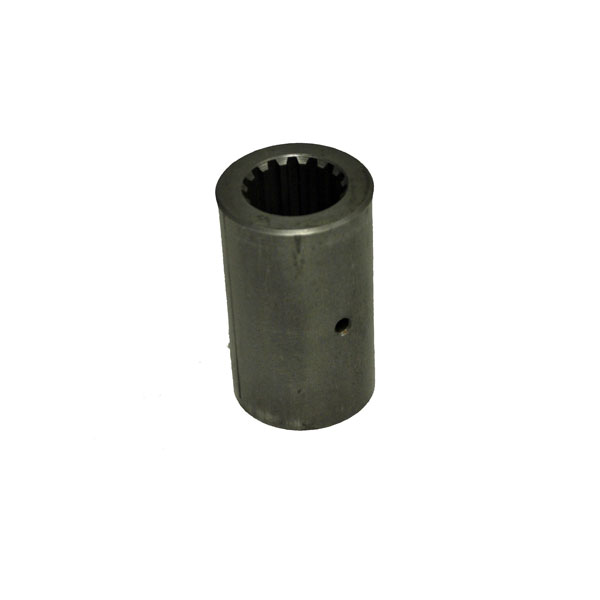 John Deere Mfwd Drive Shaft Splined Coupling M132456