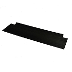 John Deere Rear Deck Guard - GX23507
