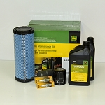 John Deere Home Maintenance Kit - LG279