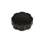John Deere 3/8-inch Tightener Knob Nut - M41001