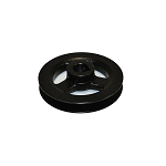 John Deere Gear Case Pulley - M72468