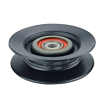 John Deere V-Idler Pulley - AM104020