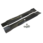 John Deere Low Lift Mower Blade Kit - AM140332