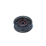 John Deere Flat Idler Pulley - AM37315