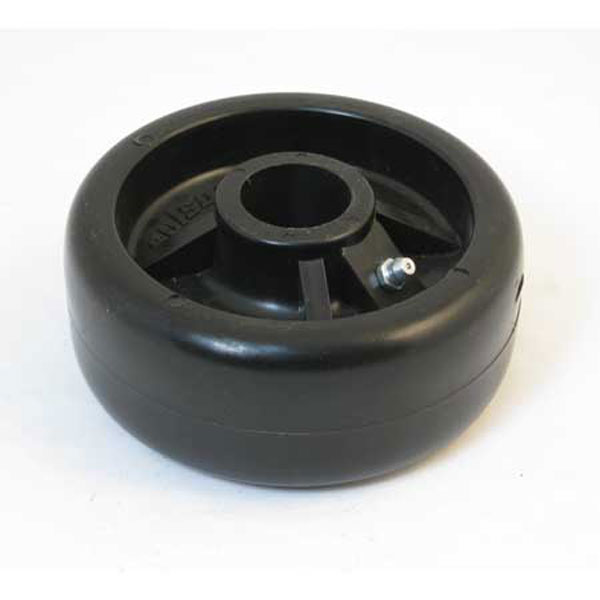 John Deere Gauge Wheel - With grease zerk - See detailed description for specs - AM104139