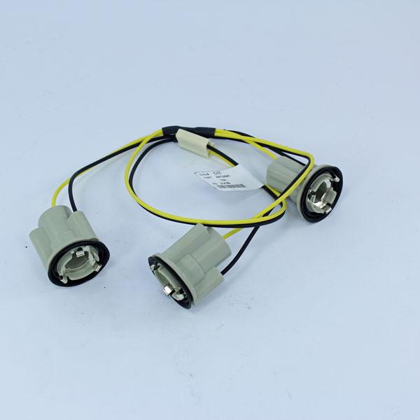 John Deere Headlight Wiring Harness - AM104241 on