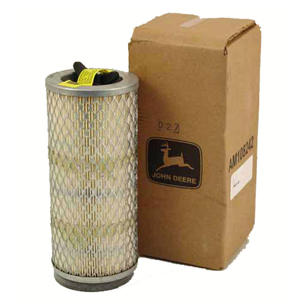 John Deere Primary Air Filter (outer) - AM108242