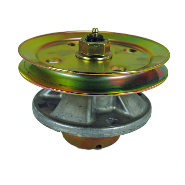 John Deere Mower Deck Blade Spindle Assembly - AM121342