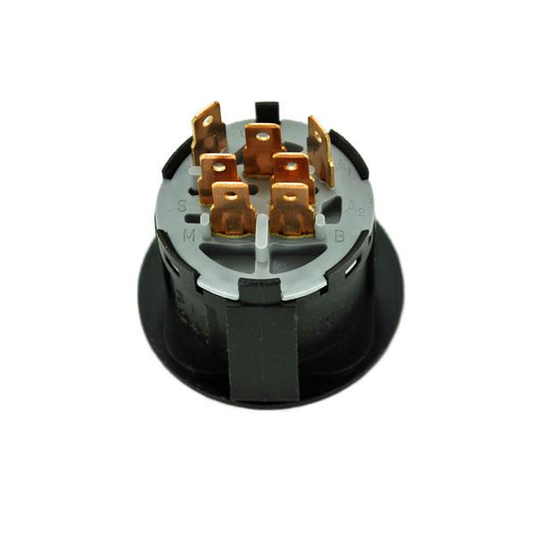 John Deere Ignition Switch AM133597
