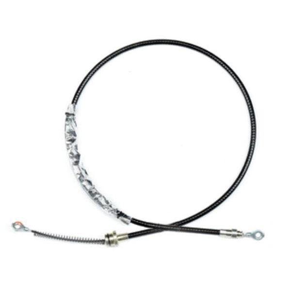 John Deere Parking Brake Cable - AM144020