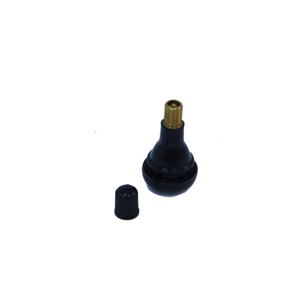 John Deere Tire Valve Stem - Rubber - AM30347